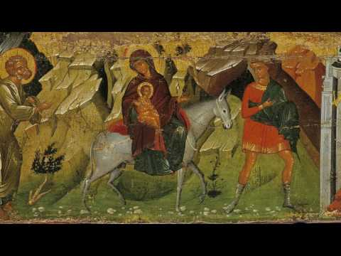Η συνέχεια της βυζαντινής εικονογραφίας και παράδοσης