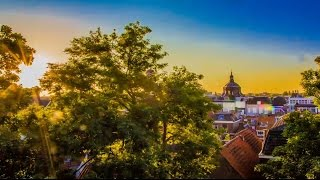 The Leiden Experience: Student City (Time Lapse)