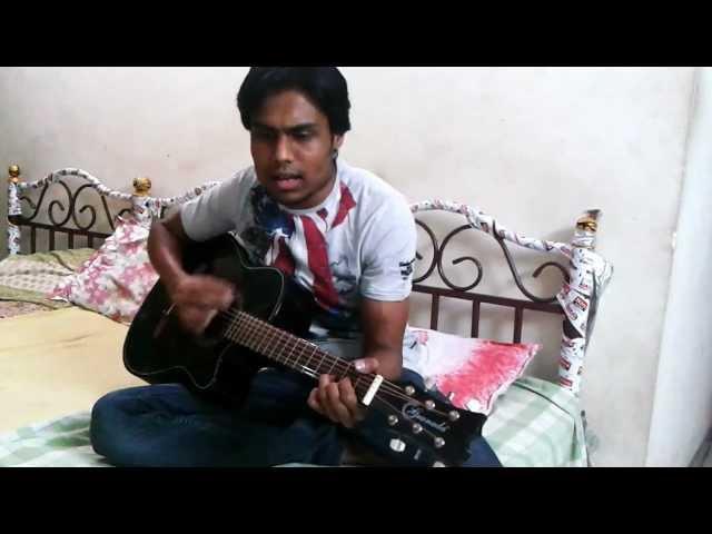 Tera Mera Rishta Purana Awarapan Guitar Cover By Subodh ...