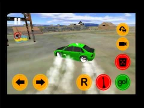 Video of Driftkhana Free Drift Lite