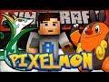 "Minecraft PIXELMON 3.0 - Random Box Battle w/ Ali-A! - ""IT HAS 1 HP!"""