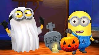 Video Despicable Me Minion Rush - Best of Minions 2016 Funny Game MP3, 3GP, MP4, WEBM, AVI, FLV April 2019