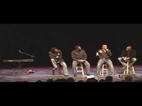 Ask A Black Man - The Comedy Tour