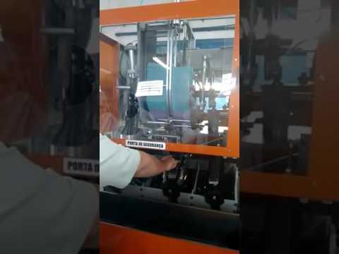 Maquina Grampeadeira/Tufadeira PR 9000