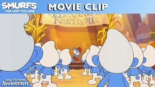 Nonton The Smurfs  The Legend Of Smurfy Hollow   Short Film Clip Film Subtitle Indonesia Streaming Movie Download