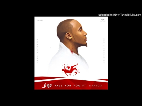 B Red - Fall For You ft. Davido