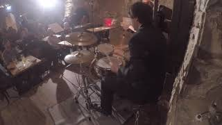 Christos Asonitis - 'S Wonderful (Drum Solo)