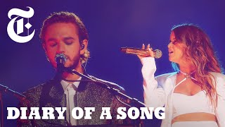 Video 'The Middle': Watch How a Pop Hit Is Made | NYT - Diary of a Song MP3, 3GP, MP4, WEBM, AVI, FLV Agustus 2018