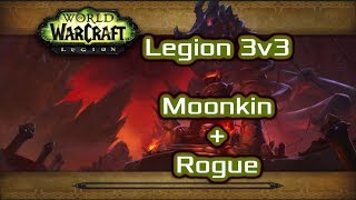 Hi, Akmon here! On my channel you can find alot of Moonkin PvP footage, and ocasionaly some other content. Enjoy! I am a ...