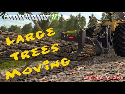 Biobeltz Log Grapple RG 200 v1.0.0.0