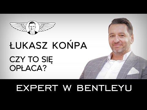 Jak zatrudnić pracowników z Ukrainy? Łukasz Końpa [Expert w Bentley'u]