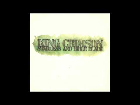 King Crimson - Fracture (OFFICIAL) online metal music video by KING CRIMSON
