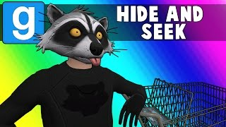 Download Youtube: Gmod Hide and Seek - Shopping Cart Edition! (Garry's Mod)