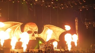 Nonton Avenged Senvefold Live In Hartwall Arena 6 11 2013  Full Concert  Film Subtitle Indonesia Streaming Movie Download