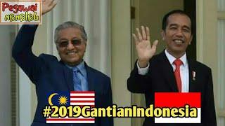 Video Indonesia Benci Malaysia!!! Masak Sih (Iye Ke)? Tonton dulu baru komentar monyong!!! #PJalanan MP3, 3GP, MP4, WEBM, AVI, FLV Februari 2019