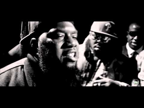 K.Gates - Beanie Sigel, Freeway, & Da Goonz Cypher