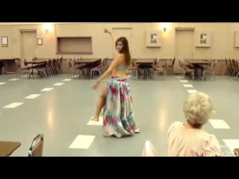 Video Hotest Gorgeous Arabic Girl's Amazing Belly Dance with Hindi Pop Ever 1 download in MP3, 3GP, MP4, WEBM, AVI, FLV January 2017