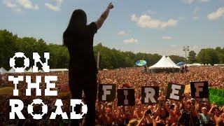 Miami ✈ Firefly Music Festival ✈ Las Vegas - On The Road w/ Steve Aoki #175