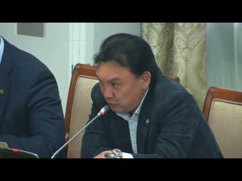 Б.Батзориг: Монгол улсад үр соортын шинэчлэл хийх цаг болсон