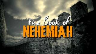 The Bible: Nehemiah