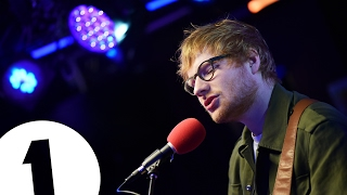 Video Ed Sheeran - Shape Of You in the Live Lounge MP3, 3GP, MP4, WEBM, AVI, FLV Januari 2018