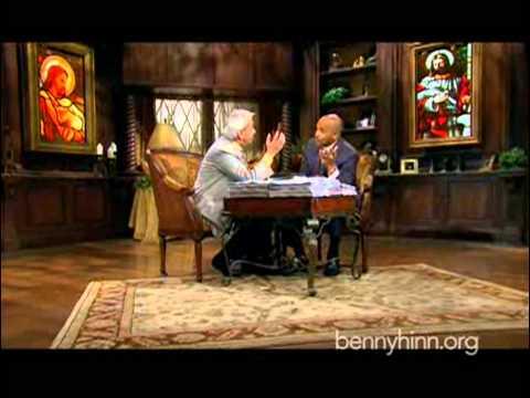 Benny Hinn – Spiritual Warfare, Part 1