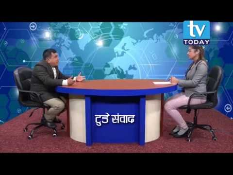 (Amar Bahadur timilsina Talk Show On TV Today Television - Duration: 22 minutes.)
