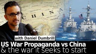 American empire and global propaganda - part 3