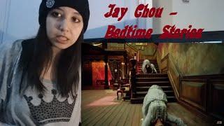 Jay Chou【床邊故事 Bedtime Stories】MV _ REACTION