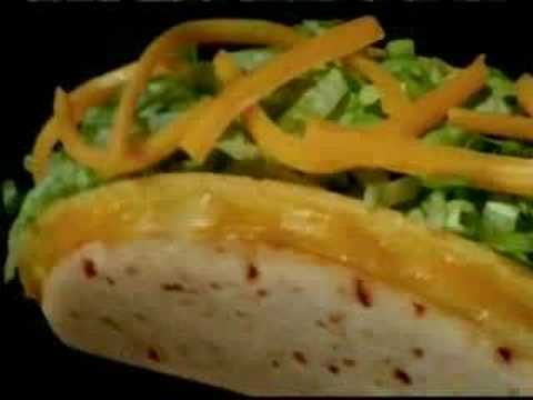Taco Bell Commercial (2008) (Television Commercial)