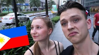 Video Is this really Manila ? Didnt´t expect this in the Philippines ! MP3, 3GP, MP4, WEBM, AVI, FLV Mei 2019
