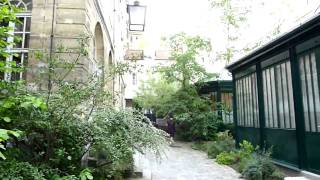 Passage - 34 rue de la montagne-saint-geneveve-1.mp4