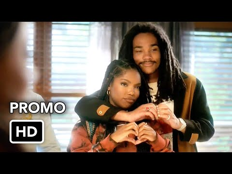 Grown-ish 3x09 Promo (HD) Returns this Summer