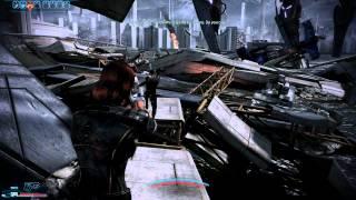 Mass Effect 3 Геймплей