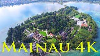 جزيرة مايناو في ألمانيا