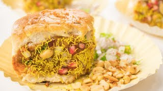 """Dabeli, or Double Roti is a sort of Indian Burger originating from Kutch, Gujarat in 1960 by Kesha Malam. This Gujarati Burger is famous all over India by the name Kutchi Dabeli or Kachchhi. Dabeli as a dish is very similar to Vada Pav, when it comes to main Ingredients like Potatoes and Pav/Bread but very different in terms of taste & texture. Try my easy recipe for this Street Style Dabeli at your home & share with me how it turns around for you!Mixer used for chutney - http://amzn.to/2vbsQ4xDry Grinder Used - http://amzn.to/2t38XA0Recipe for Ladi Pav in Cooker: https://goo.gl/xkVHqrMore Indian Street Food: https://goo.gl/KAwq5o---------------------Subscribe to #seesomethingnew: http://goo.gl/Pw8vy7 Follow CookingShooking on Instagram @Cooking.ShookingFollow Yaman on Instagram @yaman.agBusiness Emails - business@cookingshooking.comDabeli Masala Ingredients:• 4 tbsp - Coriander Seeds• 2 - Black Cardamom• 1/2 tbsp - cumin Seeds• 1 tbsp - Fennel Seeds• 4-5 - Cloves• 1 tsp - Black Peppercorn• 2"""" - Cinnamon • 1 - Anise• 2 - bay leaf• 1 - tbsp Sesame Seeds• 1/2 tsp - Trifala• 4 tbsp - Grated Dry Coconut• 4 tbsp - Kashmiri Red Chili Powder• 1 tsp - Black Salt• 1 tsp - Amchoor• 3 tsp - SugarFull Recipe to be updated in a few moments.Website: http://www.cookingshooking.com  http://www.cookingshooking.inFb: http://www.fb.com/cookingshookingBlog: http://www.cooknshook.blogspot.com"""