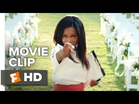 The Perfect Match Movie CLIP - So He's the Best Man Now? (2016) - Kali Hawk Movie HD