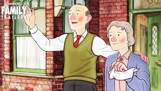 Nonton Ethel and Ernest | Official Trailer [Animated family movie] HD Film Subtitle Indonesia Streaming Movie Download