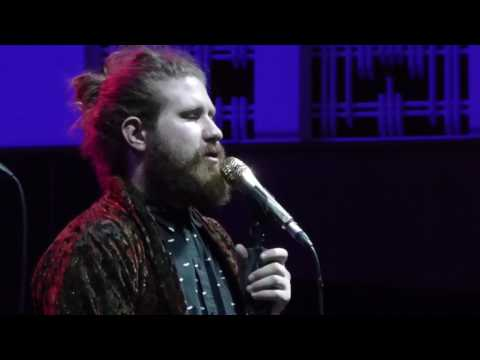 Video Creep - Casey Abrams download in MP3, 3GP, MP4, WEBM, AVI, FLV January 2017