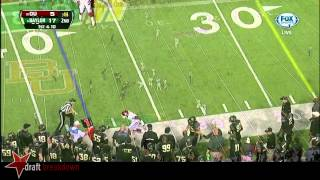 Bryce Petty vs Oklahoma (2013)