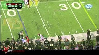 Bryce Petty vs Oklahoma (2013)