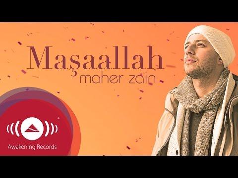 Maher Zain - Maşaallah (Turkish-Türkçe)