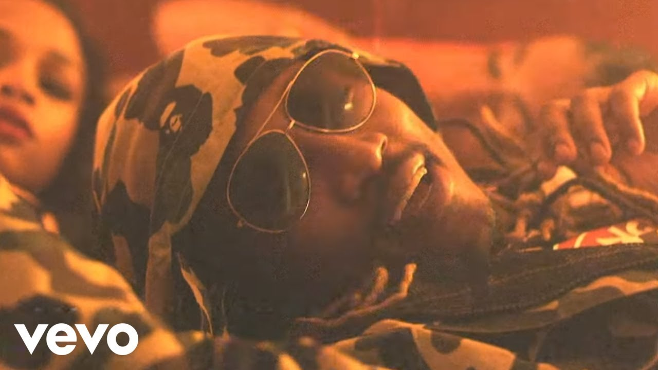 Future – The Percocet & Stripper Joint (Video)