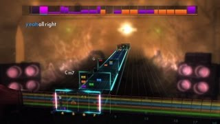 The first official footage for the all-new Rocksmith 2014 Edition, the fastest way to learn guitar. Pre-order to get a FREE bonus track...
