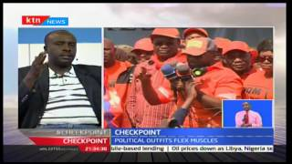 CheckPoint 19th September 2016: Battle For Nairobi interview