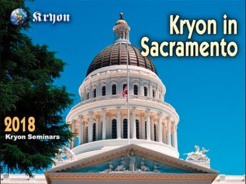 Kryon/Lee Carroll - Notizie false - Sacramento - 25 marzo 2018