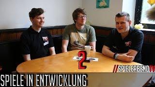 """Wir waren bei """"Spiele in Entwicklung"""" in Stuttgart unterwegs.Links:https://www.kickstarter.com/projects/1476985722/omiga-the-one-minute-gameFacebook: www.facebook.com/spieleabendtv----------------------------------------------------Wenn euch unsere Videos gefallen, dann freuen wir uns auf ein weiteres Abo. =) Wenn nicht, dann könnt Ihr uns den Grund gerne mitteilen.www.spieleabendtv.de"""