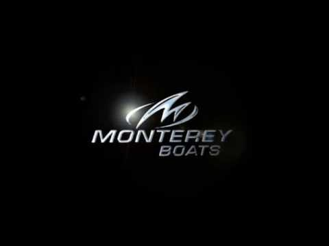 Monterey 298SS - Goga Yachting Club, Florida 2016