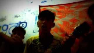 punk - duduk terdiam by khoko 454