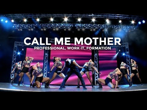 Call Me Mother - Shangela RuMix (Dance Video) | @besperon Choreography